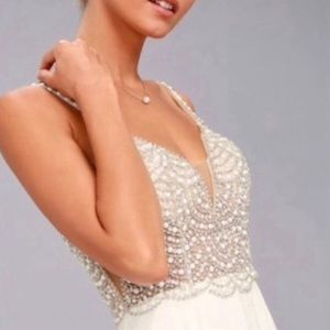 True Love Lulus Dress